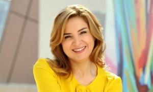 Marie Nasr Maalouf