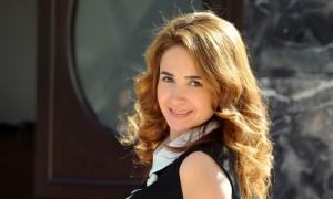 Georgia Karam Haber