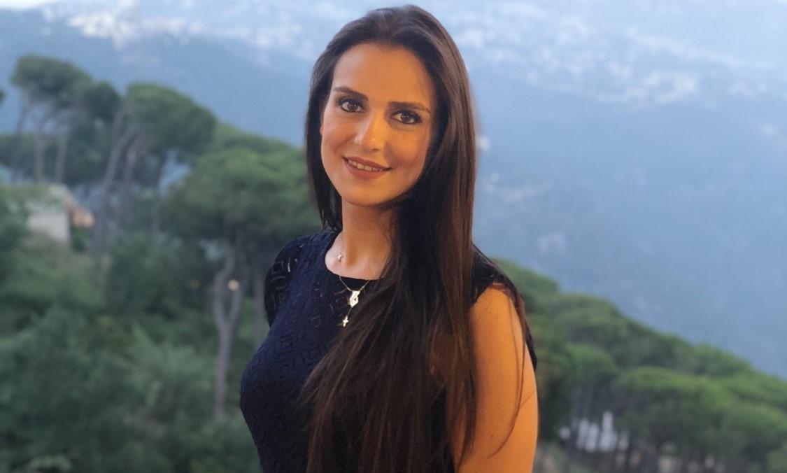 Nathalie Chami